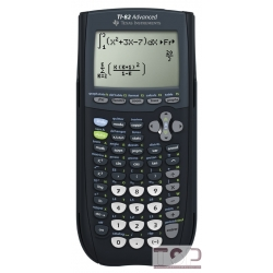 TI-82 Advanced avec TS PROMOTION