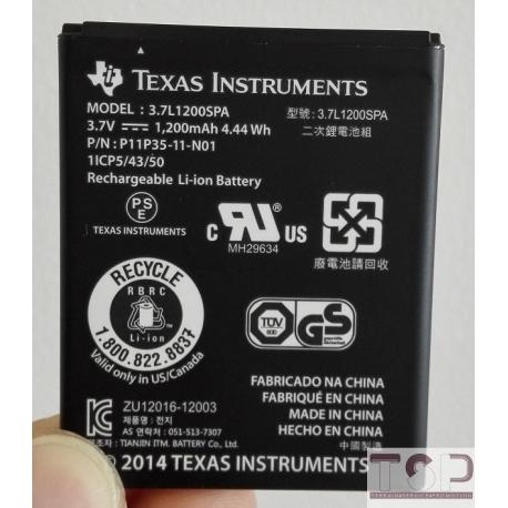 Batterie pour CX Cas et PREMIUM CE