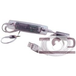 Câble TI-Graph Link USB