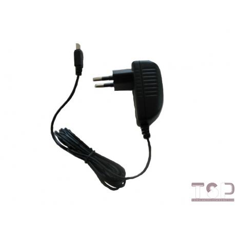 Chargeur pour TI-Nspire Cas Touchpad avec batterie